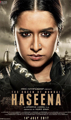 Haseena+Parkar Movie