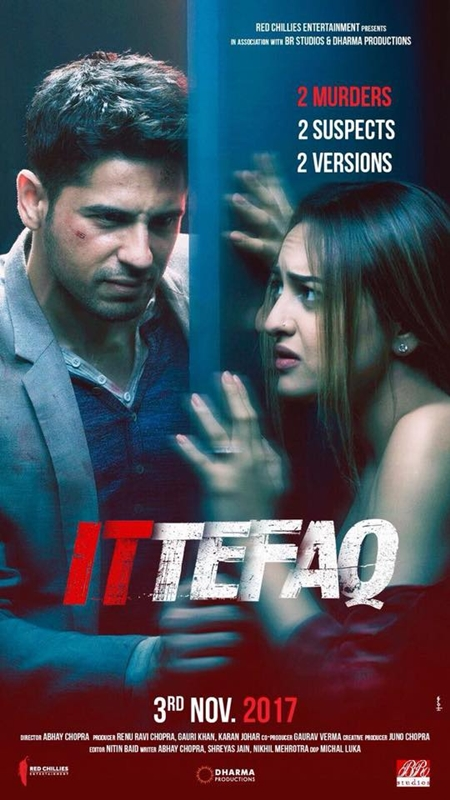 Ittefaq Movie Review Posters Trailers Preview Moviewebindia123com