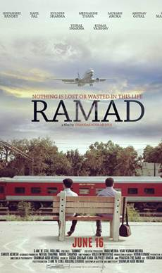 Ramad Movie