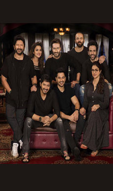 Golmaal+Again Movie