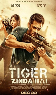 Tiger+Zinda+Hai Movie