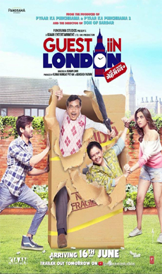 Guest+Iin+London Movie