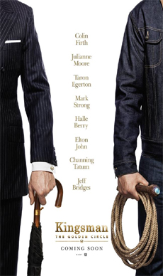 Kingsman%3a+The+Golden+Circle Movie
