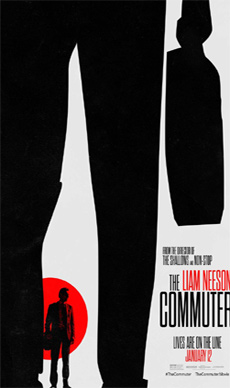 The+Commuter Movie