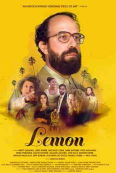 Lemon Movie