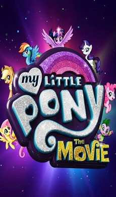 My+Little+Pony Movie
