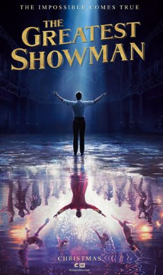 The+Greatest+Showman Movie