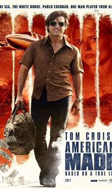American+Made Movie