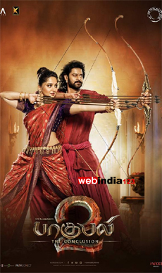 Baahubali 2 : The Conclusion (Tamil)