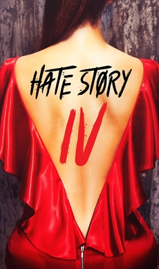 Hate+Story+IV Movie