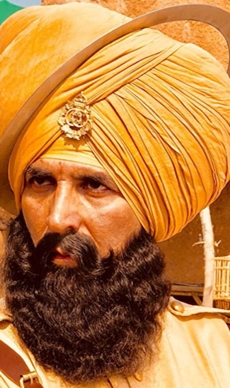 Kesari Movie