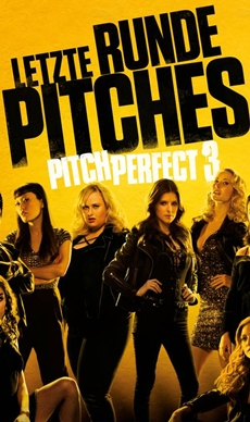 Pitch+Perfect+3+ Movie