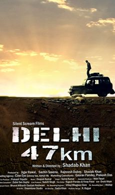 Delhi+47+KM Movie