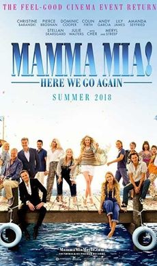 Mamma+Mia!+Here+We+Go+Again Movie