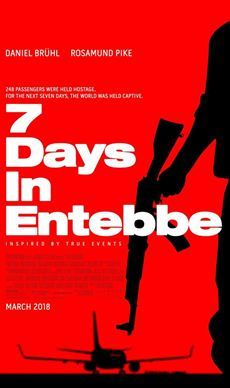 7+Days+in+Entebbe Movie