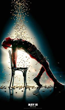 Deadpool+2 Movie