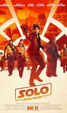 Solo%3a+A+Star+Wars+Story Movie