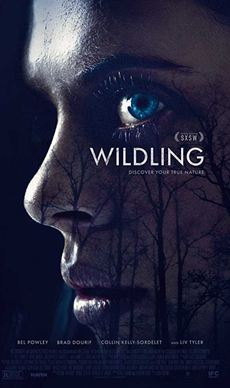 Wildling Movie