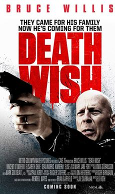 Death+Wish Movie