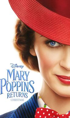 Mary+Poppins+Returns Movie