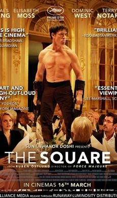 The+Square Movie