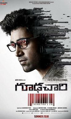 Goodachari Movie