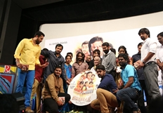Aivaraattam Movie Audio Launch Stills