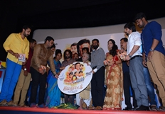 Aivarattam Audio Launch Stills