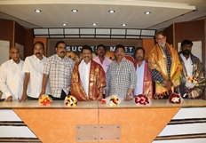 Chandrakala Movie Success Meet