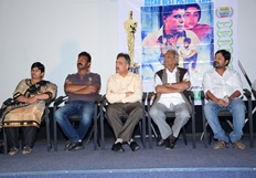 Minugurulu Movie Oscar Press Meet