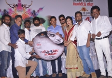 1 Panthu 4 Run 1 Wicket Audio Launch Stills