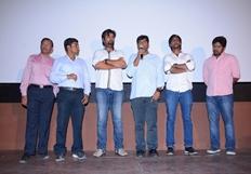 Aaah Movie Press Meet Stills