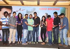 Ala Ela Movie Audio Success Meet