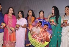 Thunai Mudhalvar Movie Audio Launch
