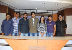 Kiraak Movie Release Press Meet
