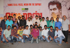 Madras Movie Success  Meet Photos