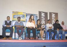 Maindhan Movie Press Meet