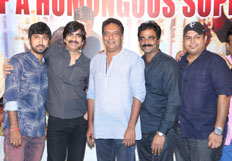 Power Success Meet