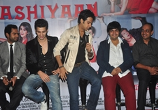 Badmashiyaan Movie Trailer Launch