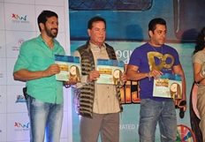 Bajrangi Bhaijaan Book Launch