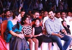 36 Vayadhinile Audio Launch Pics