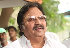 Cinema Choopistha Mava Team Meets Dasari