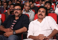 Gopala Gopala Audio Launch