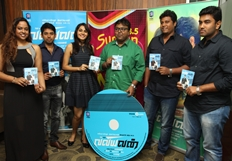 Valiyavan Audio Launch Stills