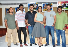 Superstar Kidnap Release Press Meet Photos