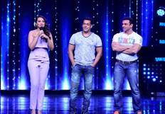 Tubelight Movie Promotion on the Sets of Nach Baliye