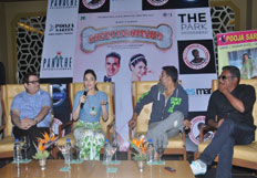 Akshay and Tamanna Promotes Entertainment