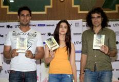 DVD launch of film Highway