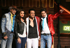 Kill Dil in Nakhriley Style