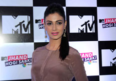 Launch of MTV show Jhand Hogi Sabki